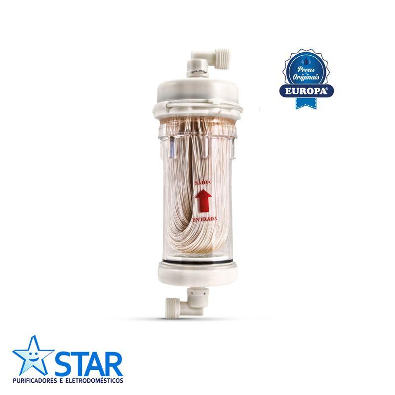 Retentor Bacteriológico HF Master  - Star Purificadores