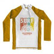 Camiseta de Lycra Comfy Califórnia