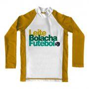 Camiseta de Lycra Comfy Futebol