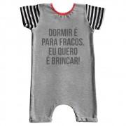 MACACÃO CURTO BRINCAR