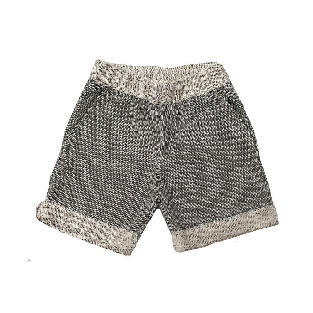 Shorts Masculino Preto