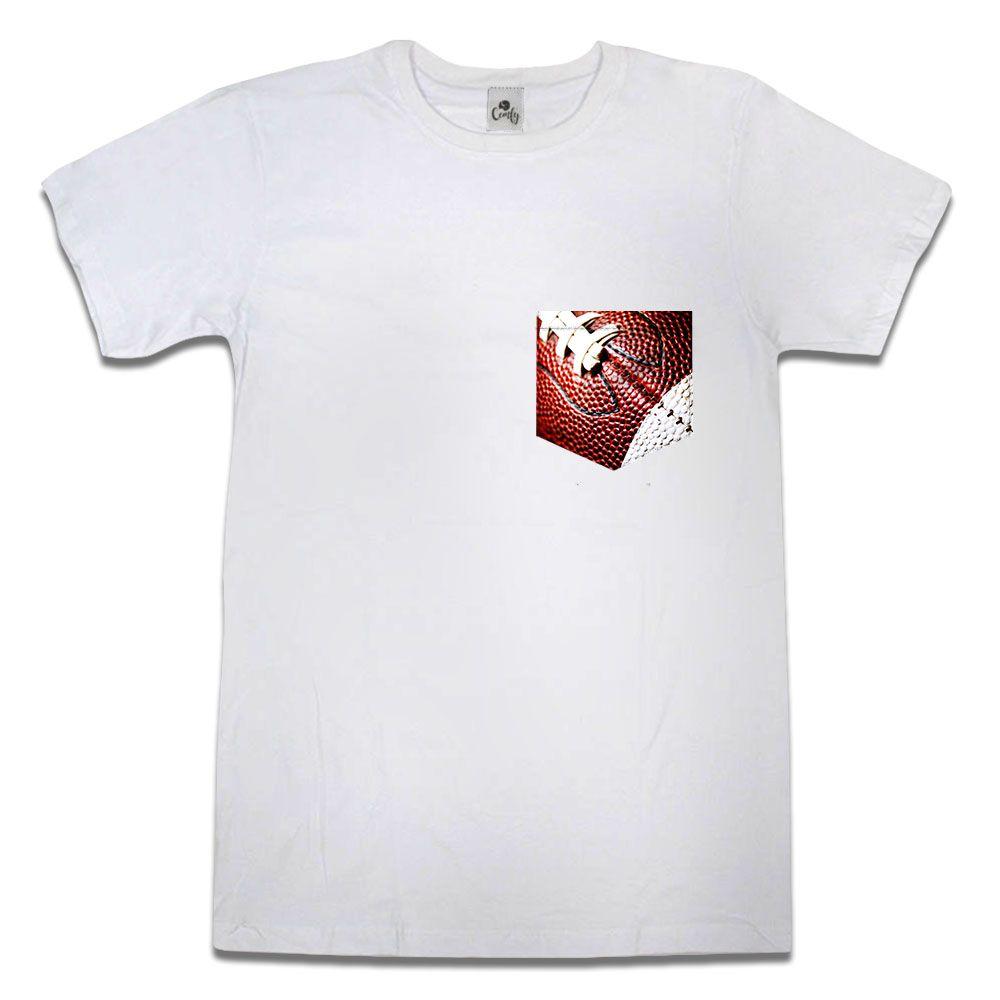 Camiseta Comfy Bola