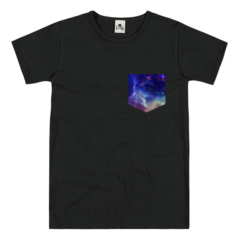 Camiseta Comfy Boreal