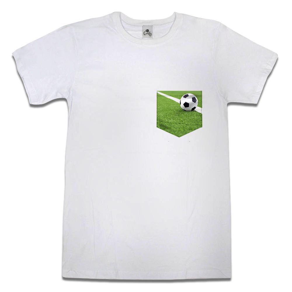 Camiseta Comfy Campo
