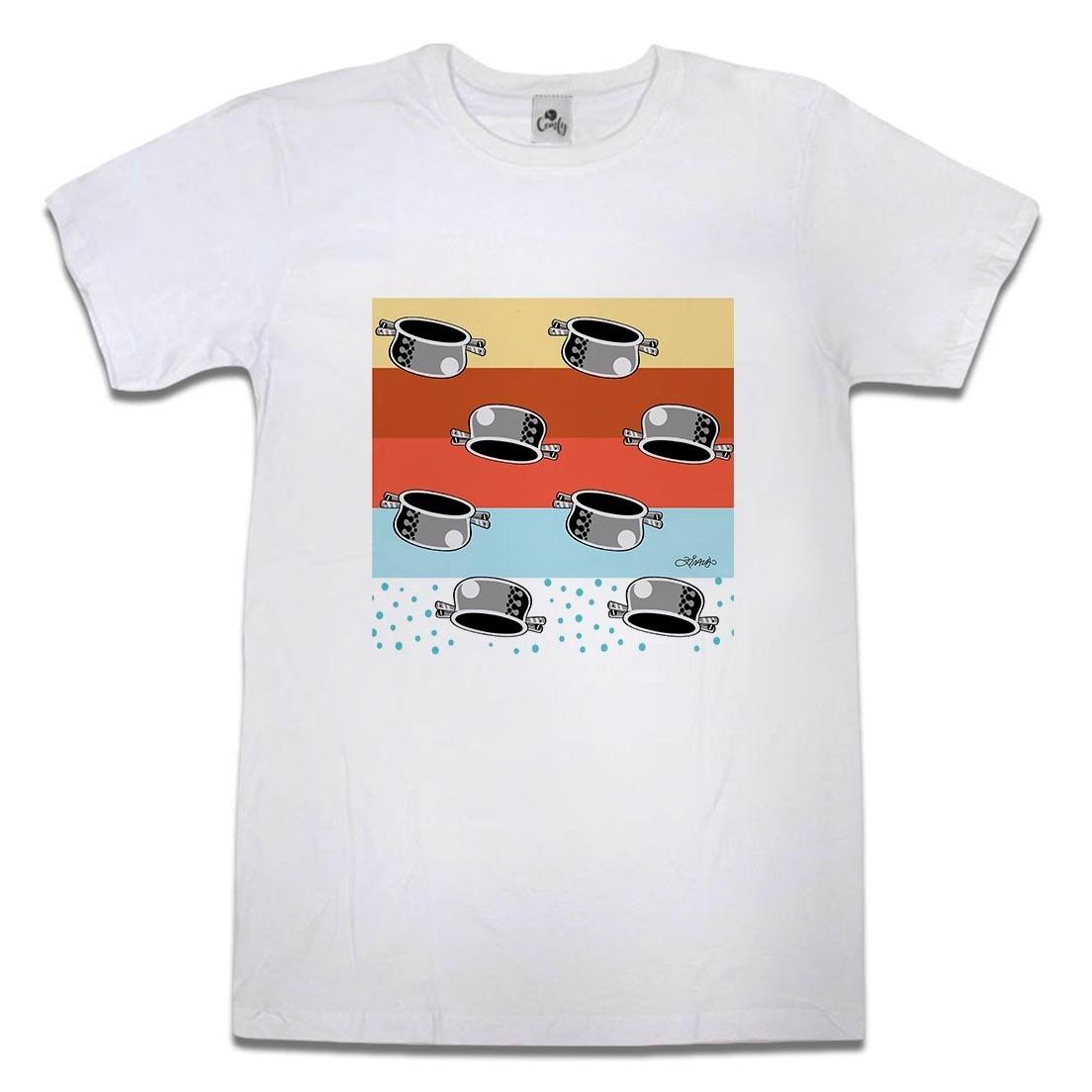 Camiseta Menino Maluqinho