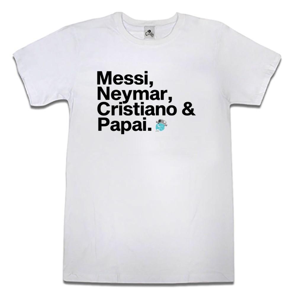 Camiseta Comfy Meu Time