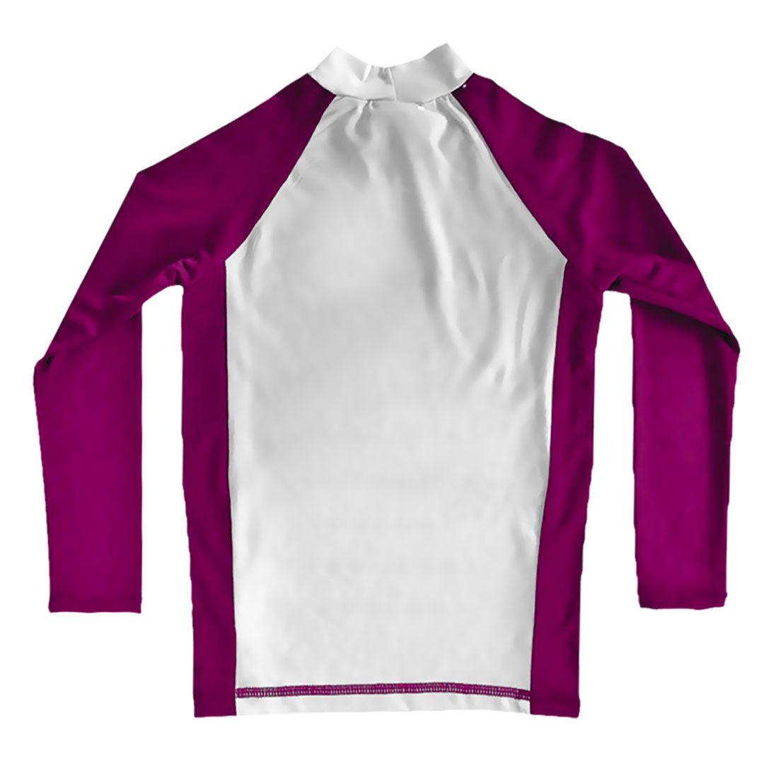 Camiseta de Lycra Comfy Flamingo