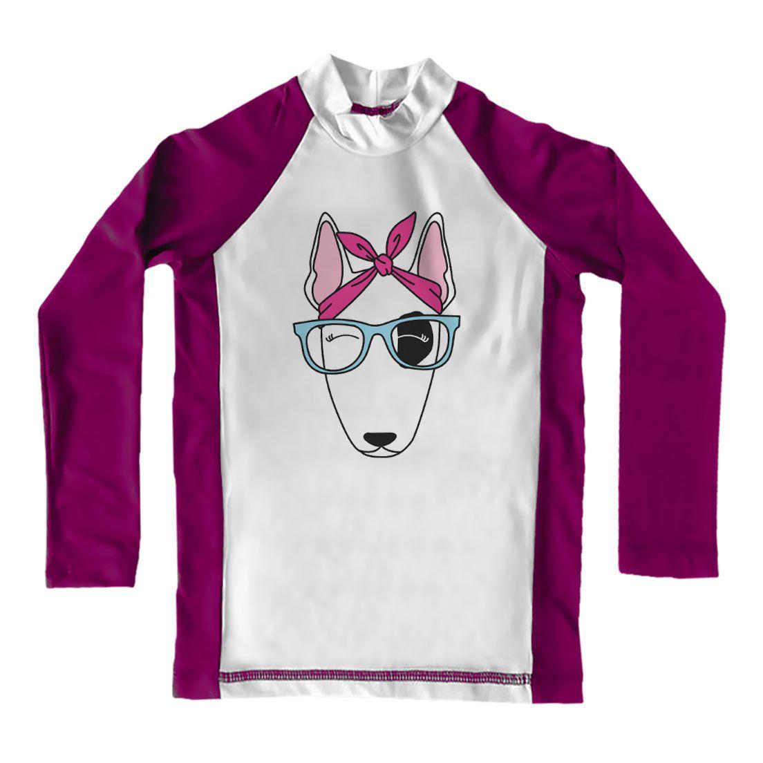 Camiseta de Lycra Comfy Spoky