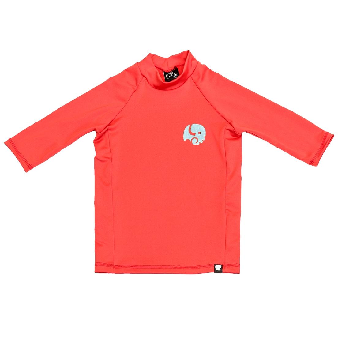 Camiseta de Lycra Praia e Piscina Comfy