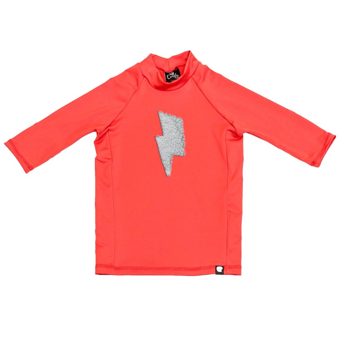 Camiseta de Lycra Praia e Piscina Raio