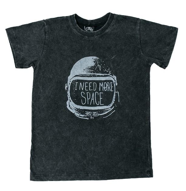Camiseta Estonada Space