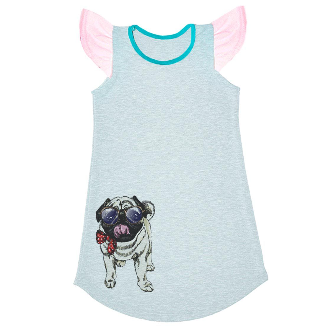Camisola Comfy Pug