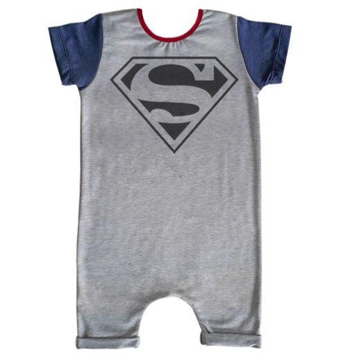 Pijama Comfy Super