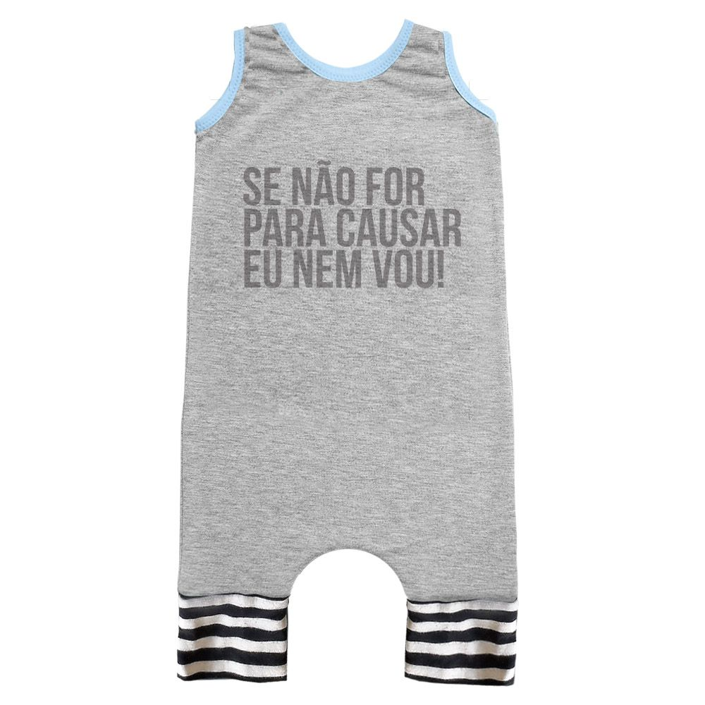 MACACÃO REGATA CAUSAR