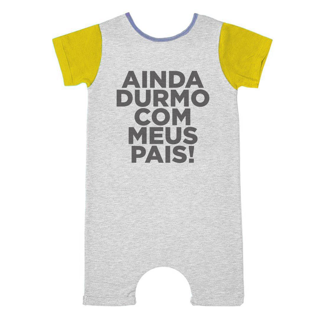 Pijama Comfy Aindo Durmo