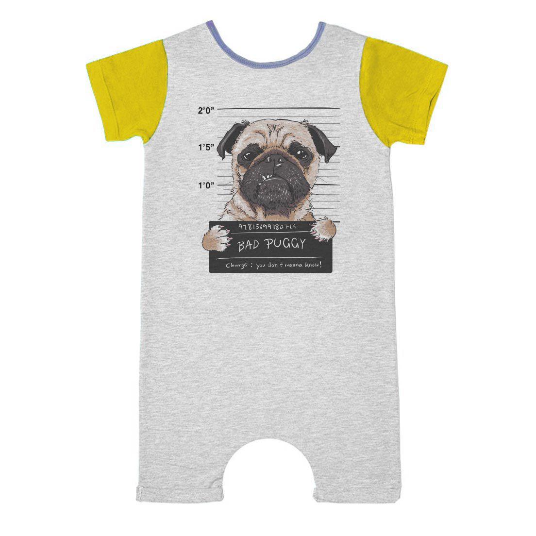 Pijama Comfy Bad Pug