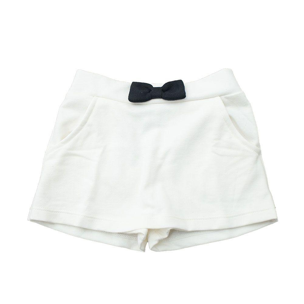 Shorts Feminino Branco