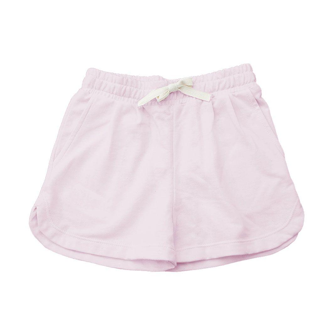 Shorts Feminino Rosa