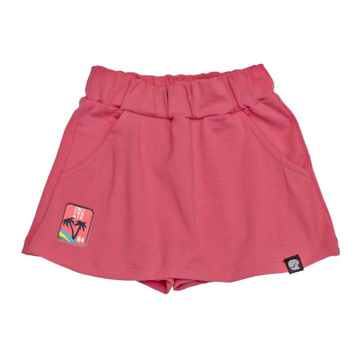 Shorts Saia Comfy Califórnia