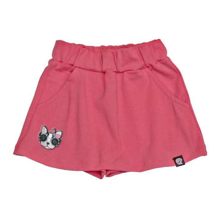 Shorts Saia Comfy Dog