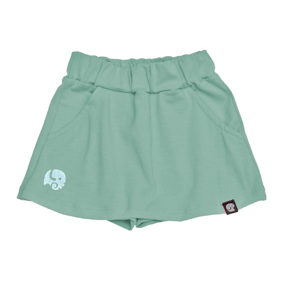 Shorts Saia Comfy Elefante