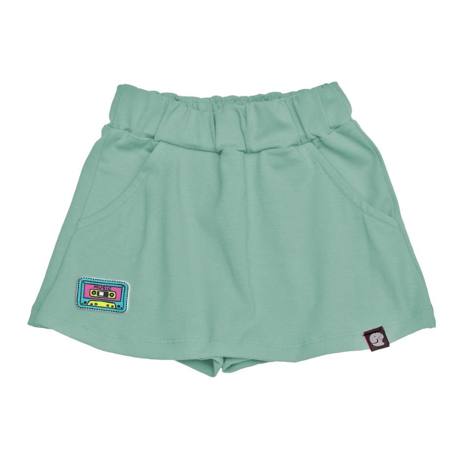Shorts Saia Comfy Fita