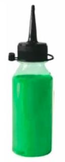 Tinta Para Tecido Verde