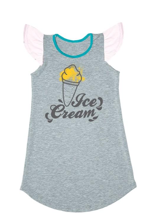 Vestido Comfy Ice Cream