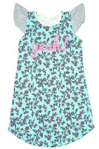 Vestido Floral Yeah!