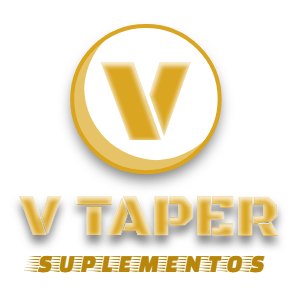 V Taper Suplementos e Produtos Naturais