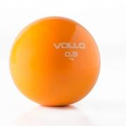 Bola Tonificadora Pilates Fisioterapia 0.5 Kg Vollo