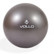 Mini Bola 25 cm Overball Funcional Pilates Vollo