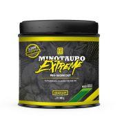 Minotauro Extreme Pré Treino Iridium Labs 300g Sabor Maça Verde