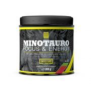 Minotauro Pré Treino Iridium Labs 300g Sabor Melancia