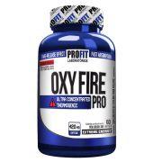 Oxy Fire Pro Profit 60 capsulas