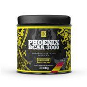 Phoenix BCAA Powder 3000 Sabor Berry Mix  300g Iridium