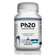 Pré treino PH 20 Centurion Snake Nutrition 600 mg