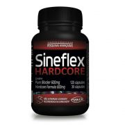 Sineflex Hard Core Power Supplements