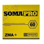 Soma Pro ZMA 60 Comps Iridium Labs