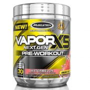 Vapor X5 Next Gen Muscletech  Sabor Melancia