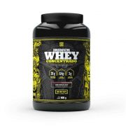 Whey Concentrado Iridium Labs 900g