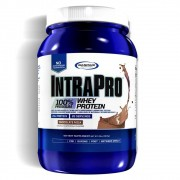 Whey IntraPro 100 Premium 907g Chocolate Gaspari