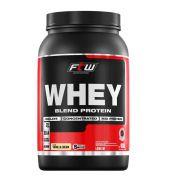 Whey Protein Blend FTW  900 gramas