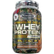Whey Protein Premium Camuflado Gold Muscletech  Chocolate 1,15kg