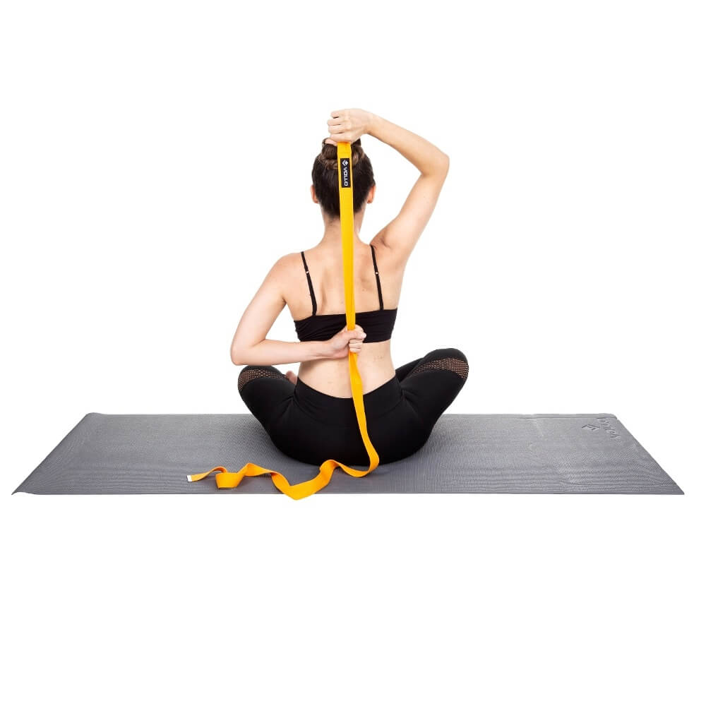 Fita de Yoga Strap Vollo