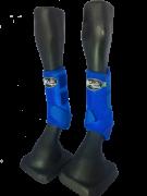 Boleteira Fit Dianteira Chiari Azul Royal