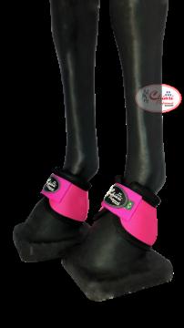 Cloche Balístico Rosa