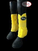 Boleteira Prof  Amarelo