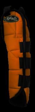 Protetor para Rabo Nylon - Laranja
