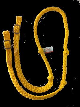 Rédea Fina Amarelo